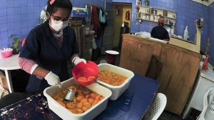 Las mujeres suman el 60% de inscripciones en el Registro de la Economía Popular