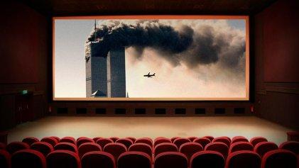 El 11 S y las miradas del cine norteamericano