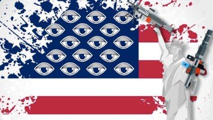 20 años desde el 11S: un legado de ataques a las libertades civiles y los derechos humanos