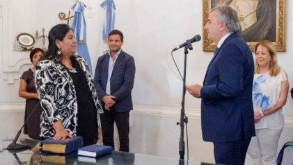 Natalia Sarapura la candidata de Morales, deja sin alimentos a niños y niñas que asisten a comedores y merenderos de Jujuy