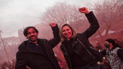 Berazategui: Gran elección del FITU que se consolida como tercera fuerza