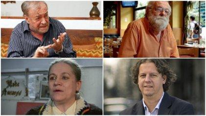 Castillo, Bonasso y Bruzzone: un interesante debate tras los cambios en el Gabinete