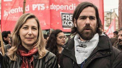 """""""Ante la crisis de representatividad, muchos empiezan a identificarse con el FITU"""""""