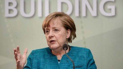 Elecciones regionales en Alemania: Merkel se fortalece y la socialdemocracia recibe el golpe