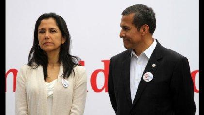 Perú: encarcelan a Ollanta Humala y Nadine Heredia para evitar su fuga