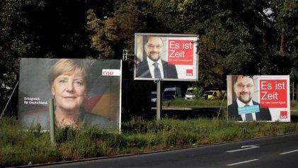 Elecciones en Alemania: contra el giro a la derecha y la precarización, votamos nulo