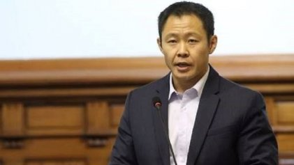 Kenji Fujimori proyecta restaurar la bicameralidad en Congreso peruano