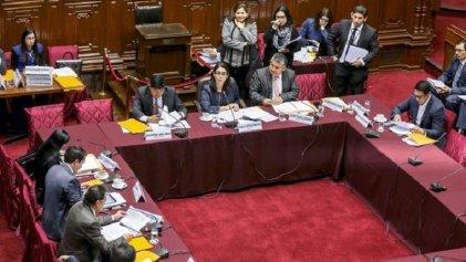 Perú: fuertes vínculos entre el narcotráfico, APRA y Fuerza Popular
