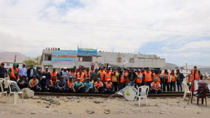 Aportes para un balance de la tercera huelga de trabajadores mineros de Southern-Perú