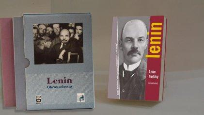 Para leer y conocer a Lenin