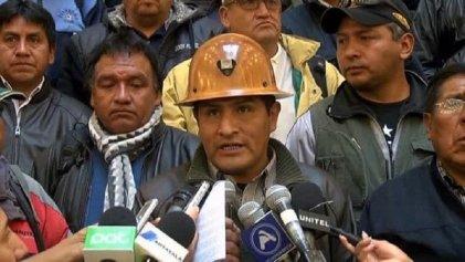 Bolivia: ¿qué dirección necesitan los trabajadores?