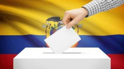 Rafael Correa finalizó su campaña inundado de incertidumbre