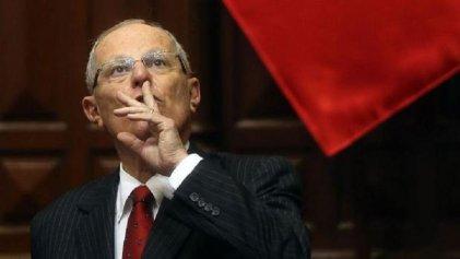 Perú: vacancia presidencial y crisis del Gobierno