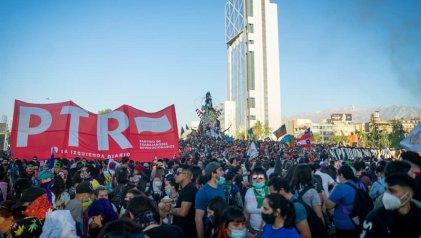 El Partido de Trabajadores Revolucionarios de Chile anuncia su participación en el proceso constituyente