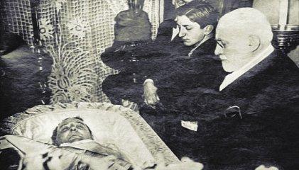 A 86 años del asesinato del senador Enzo Bordabehere
