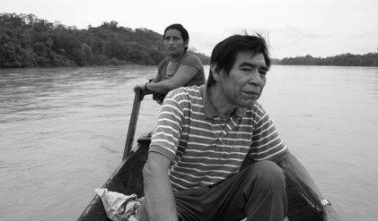 Murió el líder indígena peruano Santiago Manuin