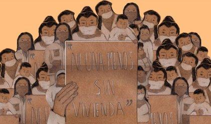Mujeres y pandemia: visibilizar la desigualdad para enfrentarla