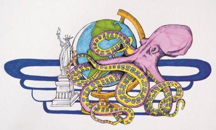 La doble vara del imperialismo en los derechos humanos