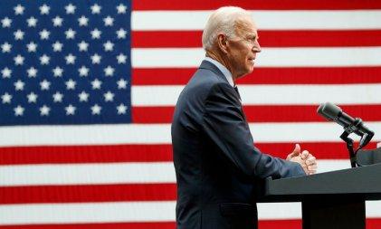 Biden promete volver al imperialismo de siempre