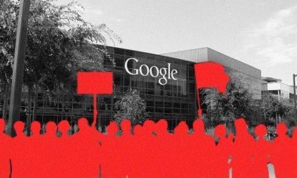 ¿Cómo es construir un sindicato en Google?