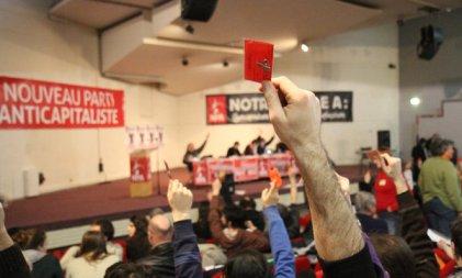 NPA en Francia: hacia una Conferencia Nacional ficticia con exclusión de la principal oposición