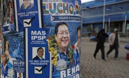 El MAS boliviano: socialismo para unos, capitalismo para otros
