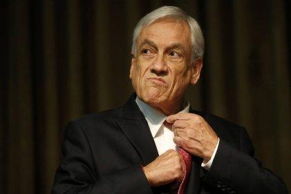 Piñera cierra el 2019 con hipócrita mensaje en su cuenta de Twitter