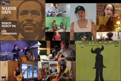 """Cuando la música se pone """"verde"""": canciones con potente mensaje ecológico"""