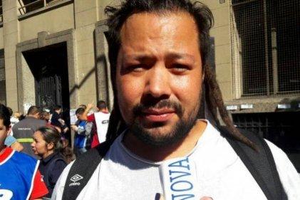 Conceden la prisión domiciliaria a Sebastián Romero, militante del PSTU