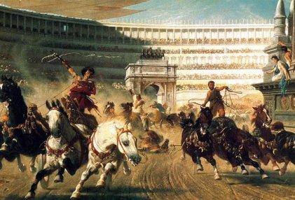 Lew Wallace: Ben-Hur y el romanticismo cristiano