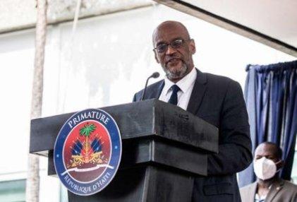 Haiti: el primer ministro echa al fiscal que lo había acusado de ser parte del crimen del presidente Möise