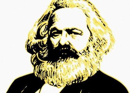 """Marx, """"la más formidable de las fuerzas: un soñador que piensa, un pensador que sueña"""""""