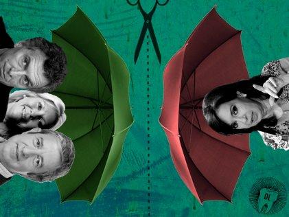 Nisman, la muerte y la brújula