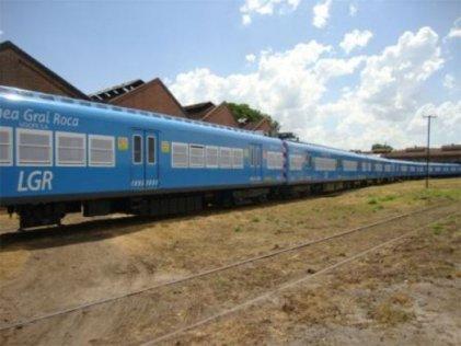Nacionalización de los ferrocarriles: proyecto del FIT