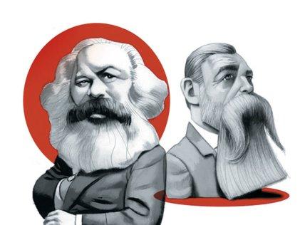 El Manifiesto Comunista y el gobierno de los trabajadores