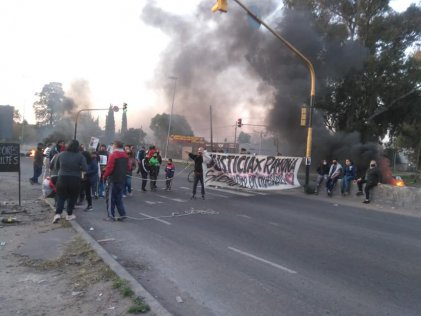 Continúa el pedido de justicia por la muerte de Ramona Fernández