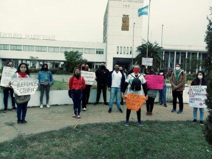 Asamblea de autoconvocados de la UNAJ: avanza la organización