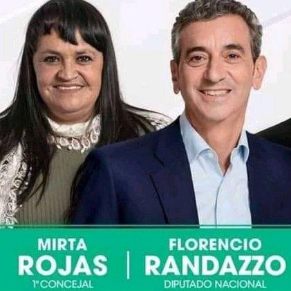 Se baja la lista de Randazzo de las elecciones en Varela