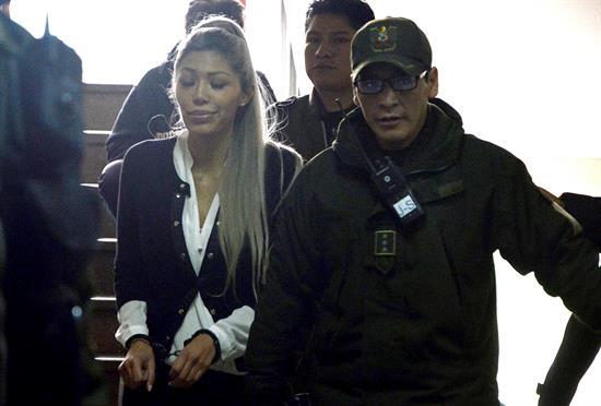 Nuevas detenciones y acusaciones entre mandos medios ponen en jaque al gobierno de Evo Morales