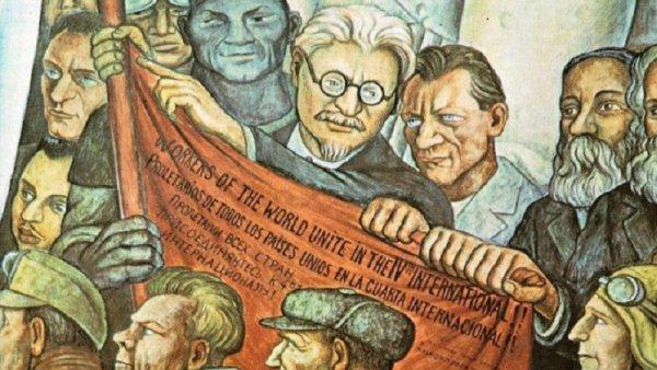 A 81 años de la fundación de la IV Internacional