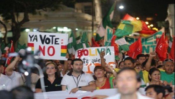 Las y los revolucionarios de la LOR-CI no marchamos con nadie este 10 de octubre