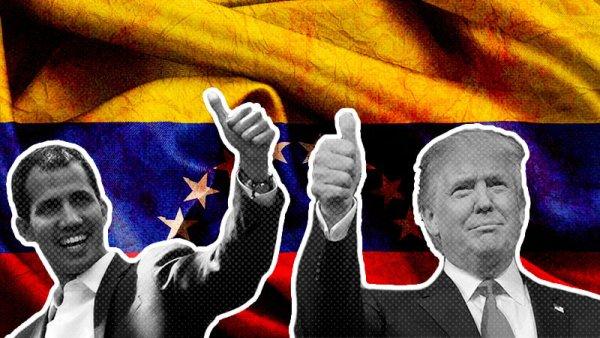 Contra el golpismo de Trump y Guaidó: que los trabajadores encabecen la lucha contra la agresión imperialista y la miseria a que son sometidos