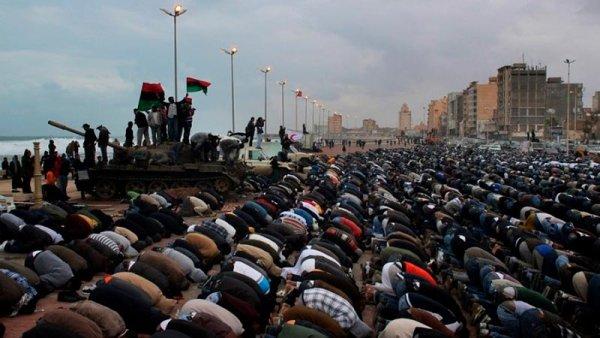 Libia: nueva etapa de la guerra civil