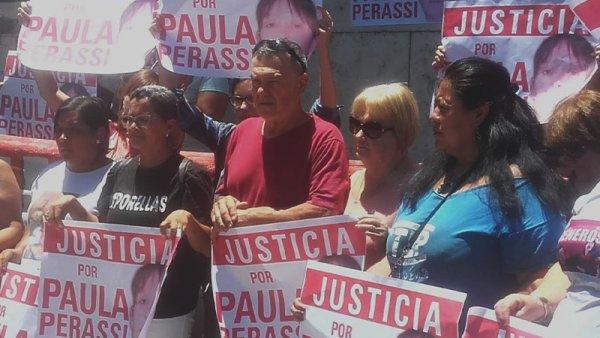 Causa Perassi: la Cámara condena a Strummia y a su esposa Roxana Michl
