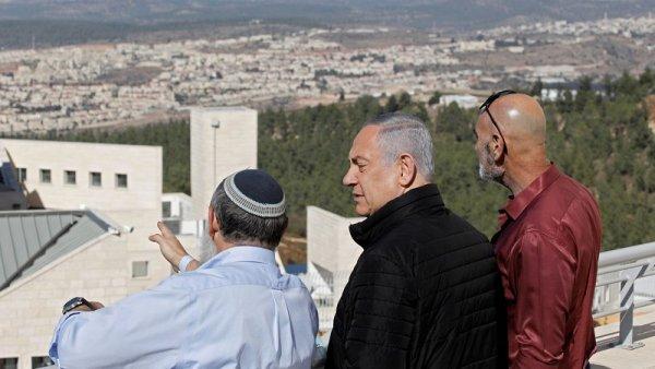 El Estado de Israel al borde de otro acto de guerra