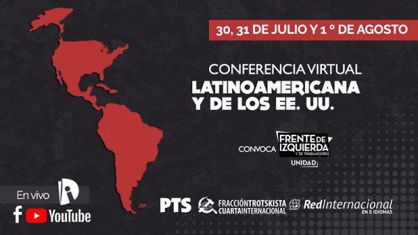 Resoluciones de la Conferencia virtual latinoamericana y de los EE. UU.