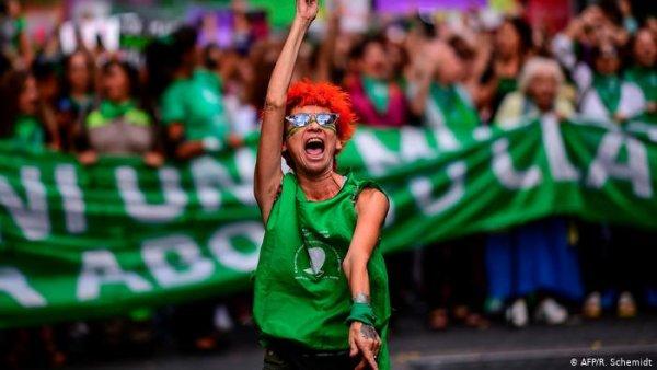 Con debate presencial, Cámara de Diputados de Argentina define esta semana sobre el aborto legal