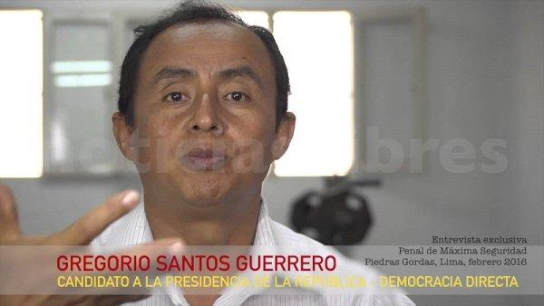 Perú: liberan a exgobernador regional que lideró lucha contra la megaminería