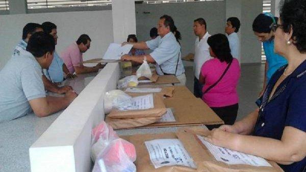 Se realizan elecciones en medio de la crisis de la UAGRM