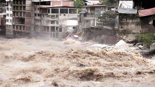 Perú: ¿desastre natural o crimen social?